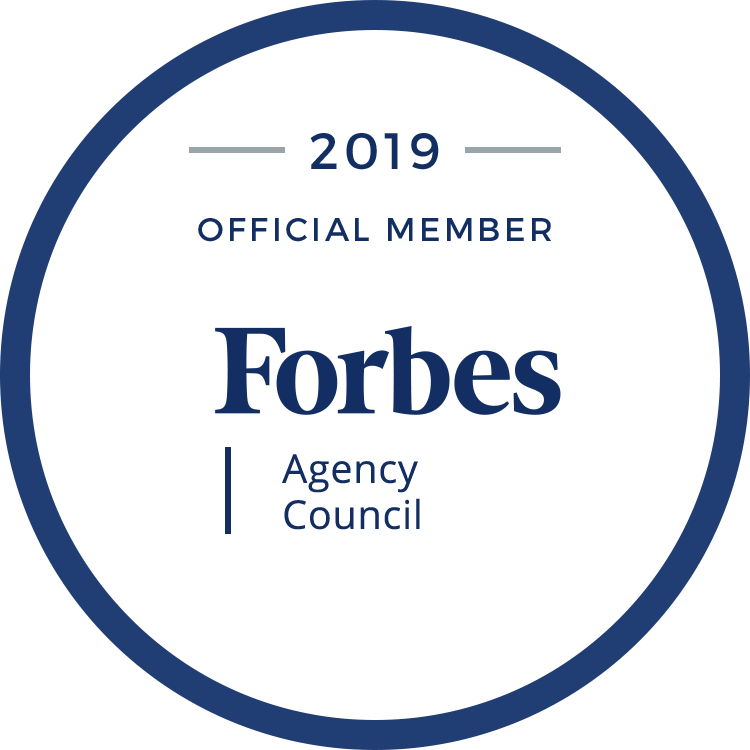 2019 Forbes Agency Council