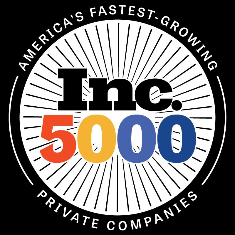 Inc. 5000 List for 2020