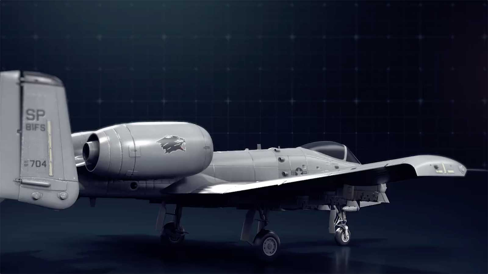 U.S. Air Force Aviation Training